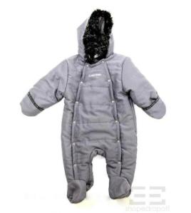 Calvin Klein Baby Snowsuit in 6mo size