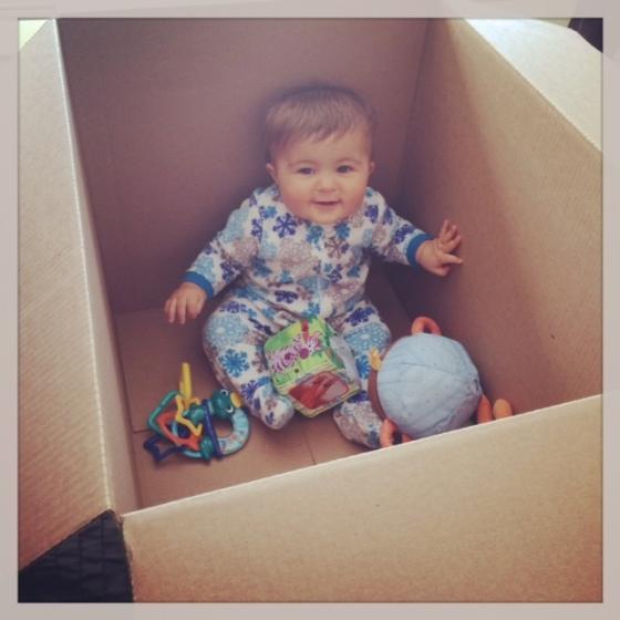 Mia in a Box