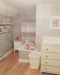 lucy's nursery