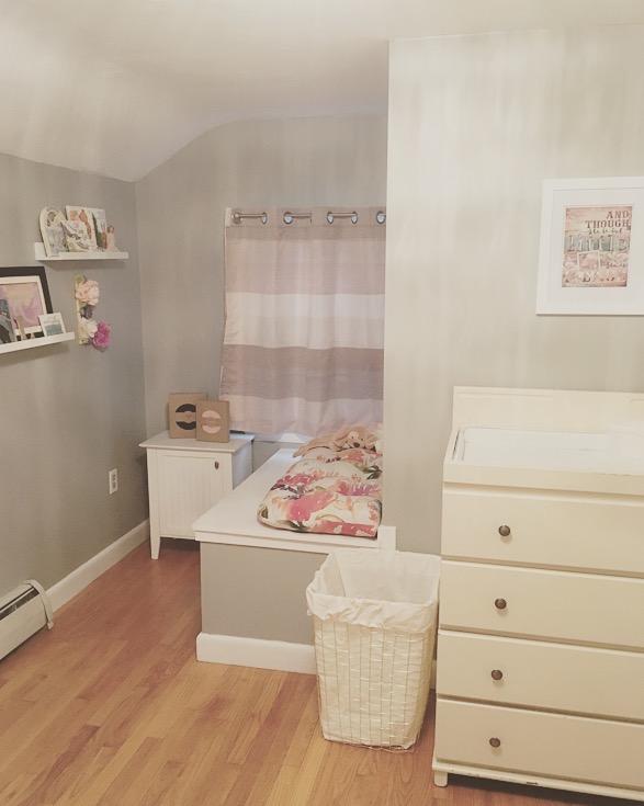 Lucy's Nursery 1