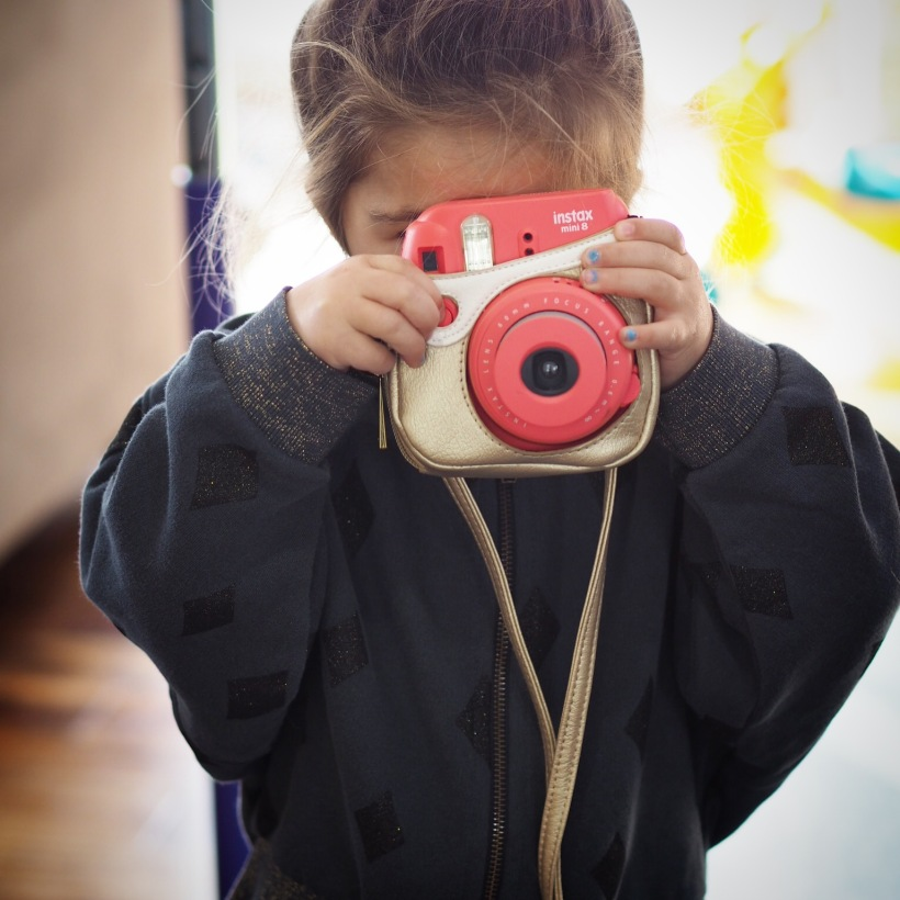 mini photographer