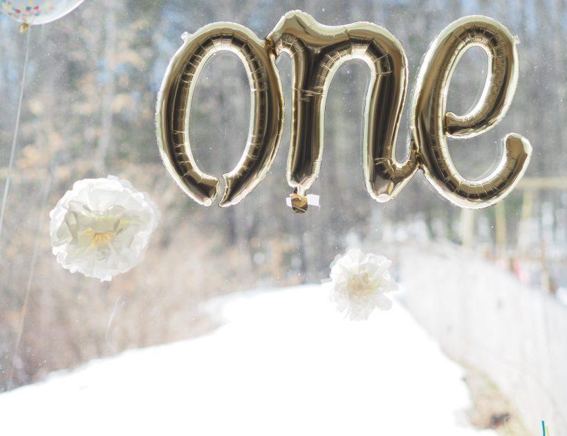 One Balloon