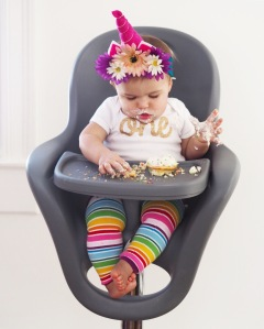 boon flair highchair